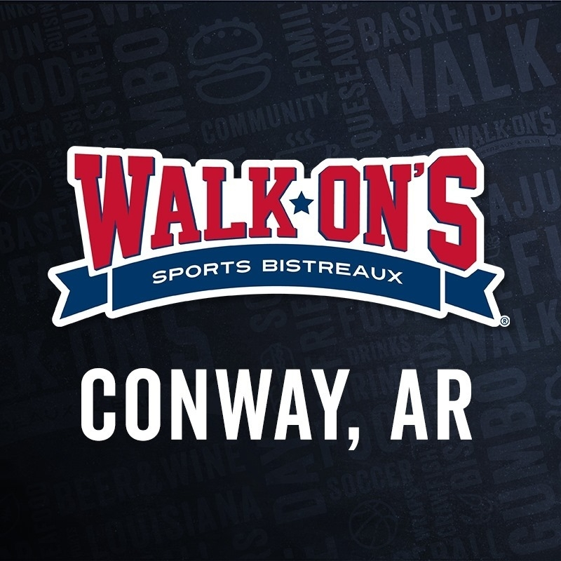 Walk-On's Sports Bistreaux (@walkons2) Cover Image