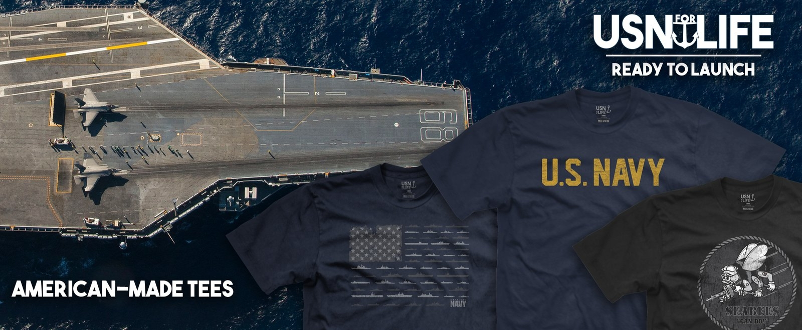 USN For Life (@usnforlife) Cover Image