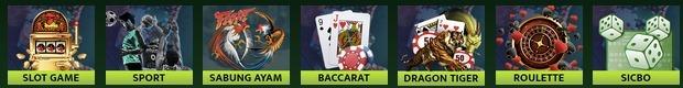 Situs Judi Casino Online (@oricasino) Cover Image