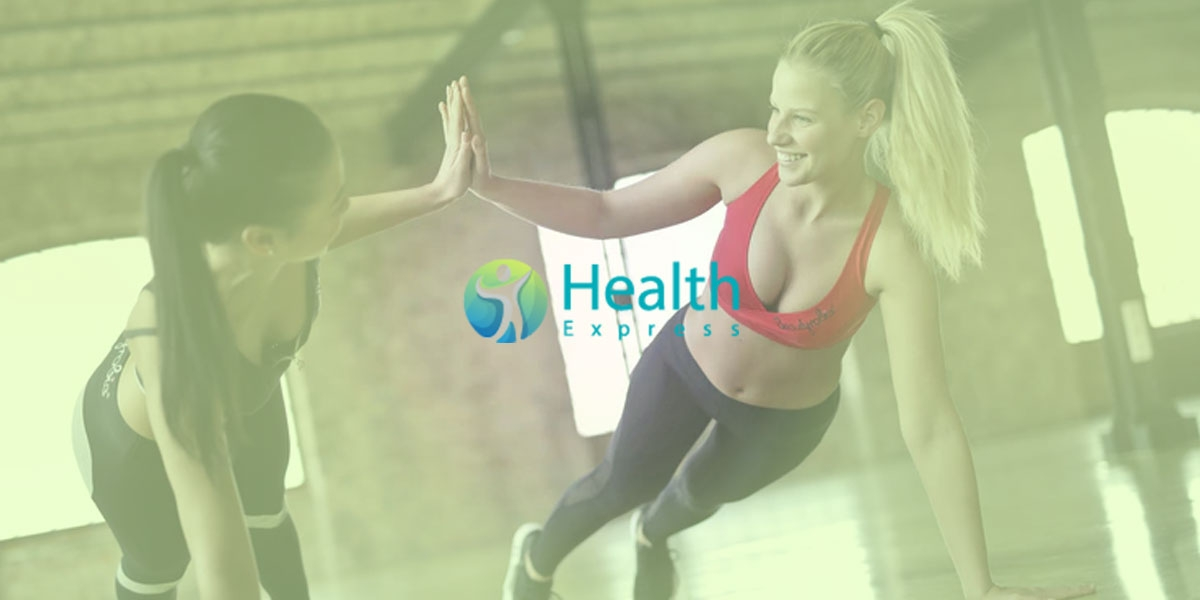 Health (@healthexpressberg) Cover Image