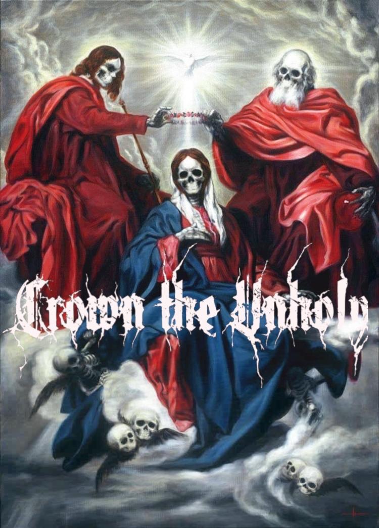 Crown The Unhol (@ctu) Cover Image