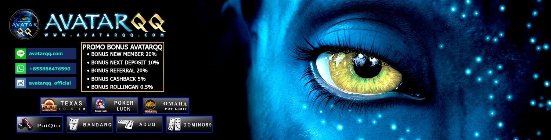 AVATARQQ (@avatarqq) Cover Image