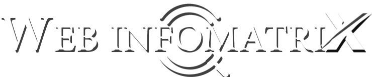 Webinfomatri (@web123) Cover Image