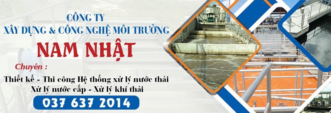 MÔI TRƯỜNG NAM NHẬT (@moitruongnamnhat) Cover Image
