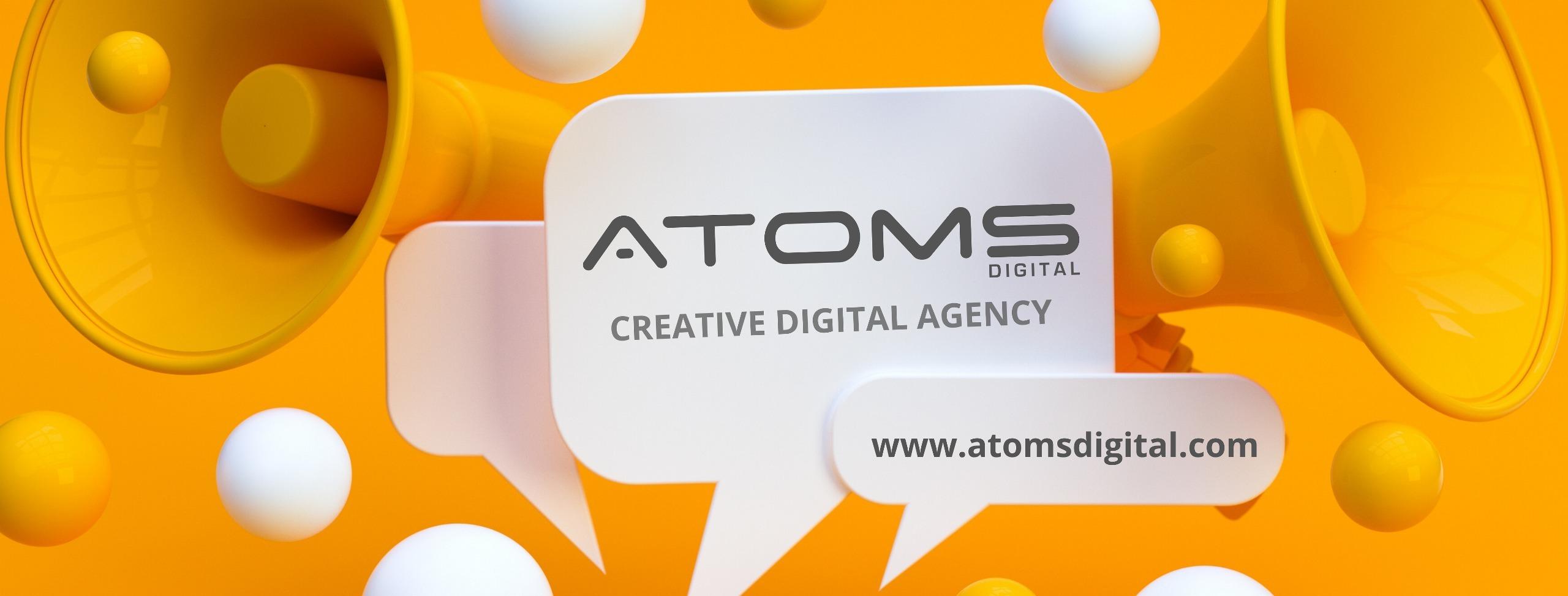 atomsdigital (@atomsdigital) Cover Image