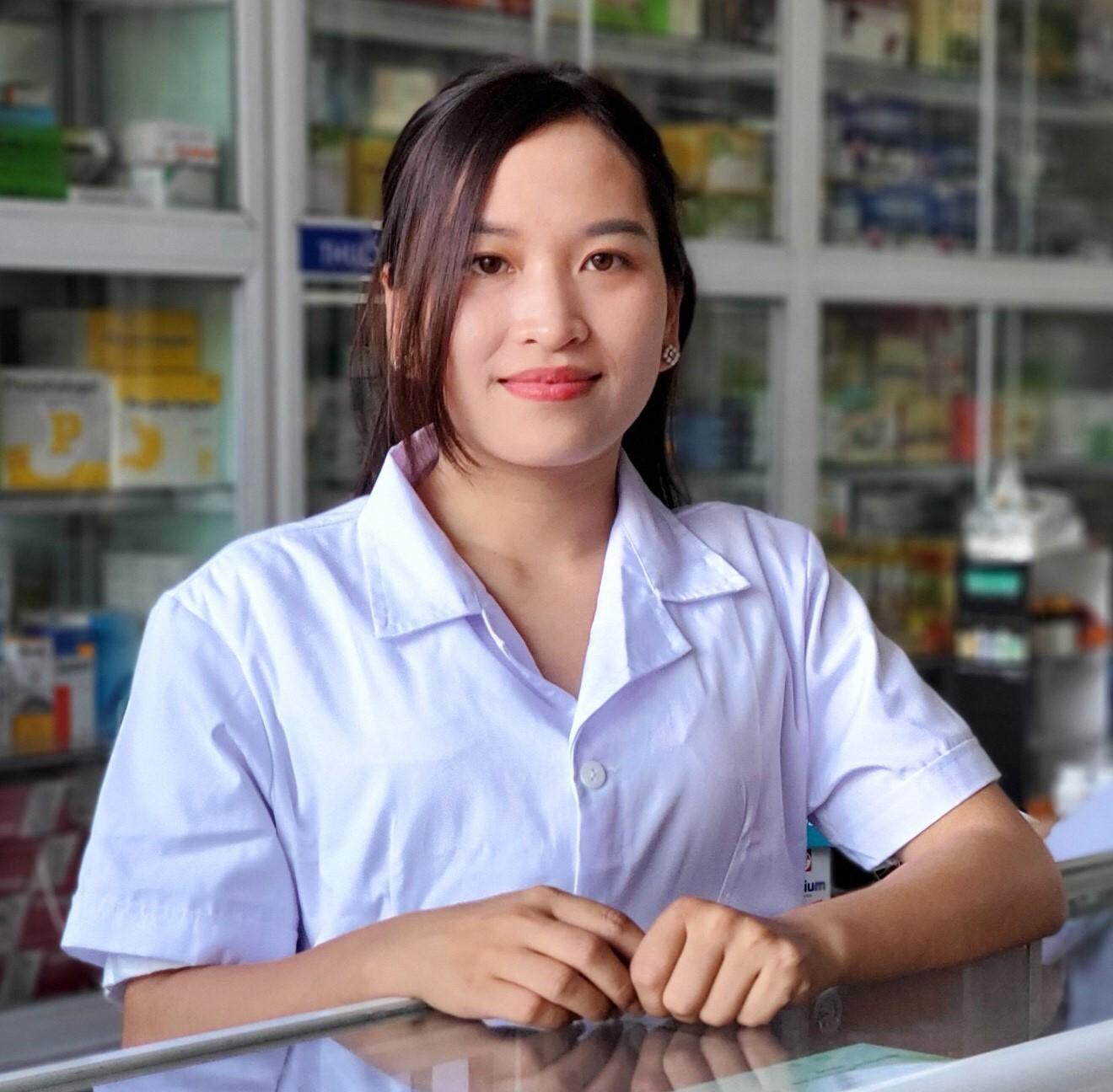 Dược Sĩ Kim Oanh (@duocsilekimoanh) Cover Image