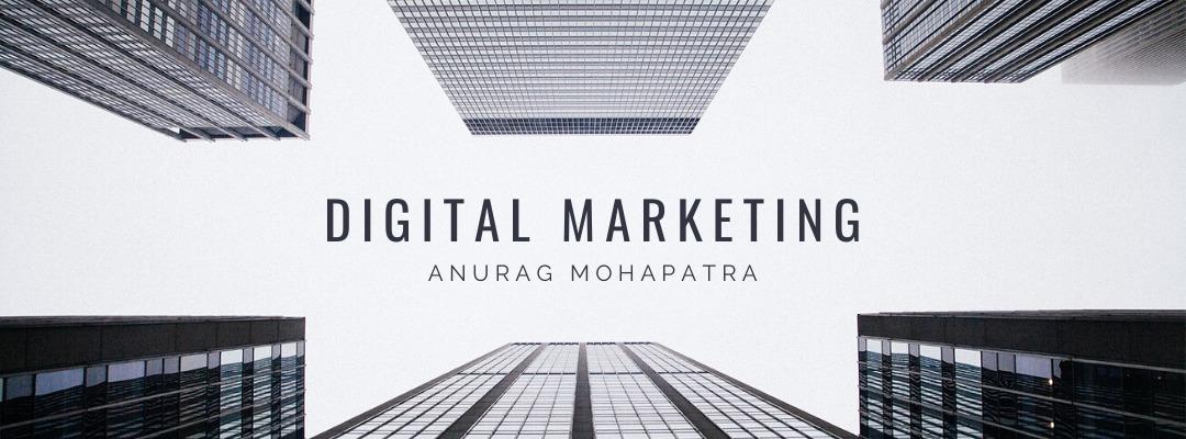Anurag Moha (@anuragmohapatra) Cover Image
