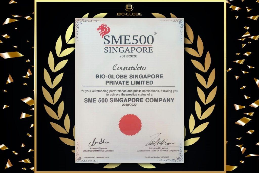 BioglobeSingapore  (@bioglobe123) Cover Image