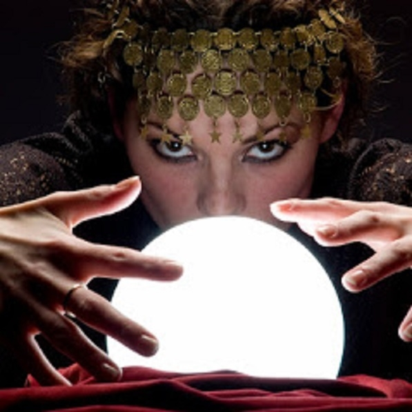 Eugene Psychic (@psychics32) Cover Image