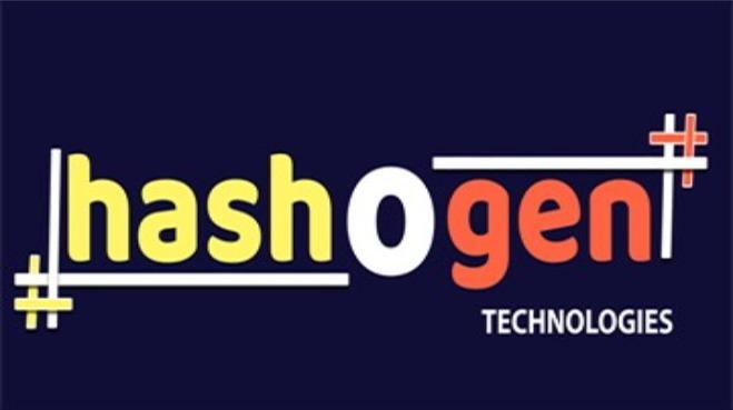 Hashogen Technologies  (@hashogen) Cover Image