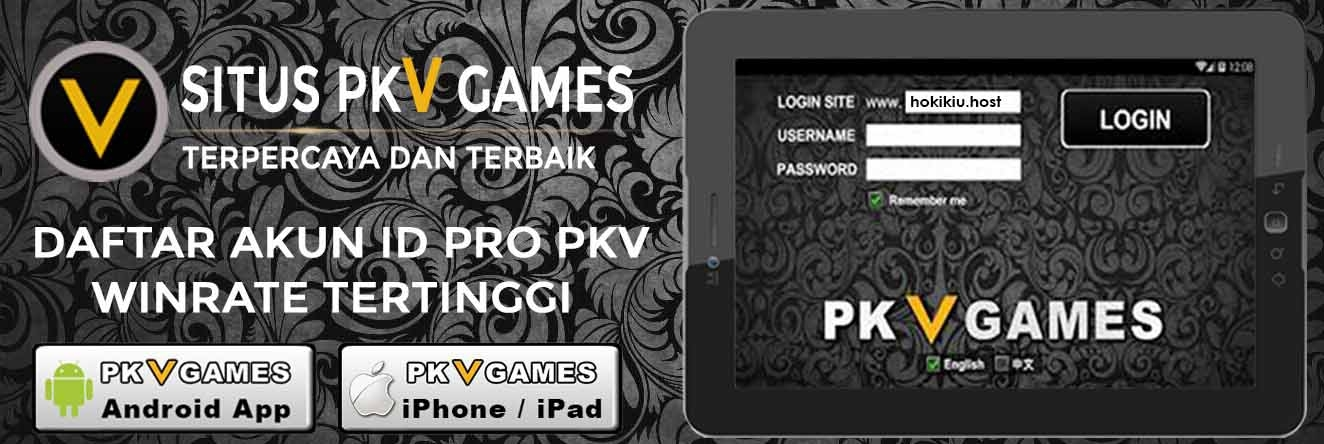 PKV Game DominoQQ Hokikiu (@pkvgamehokikiu) Cover Image