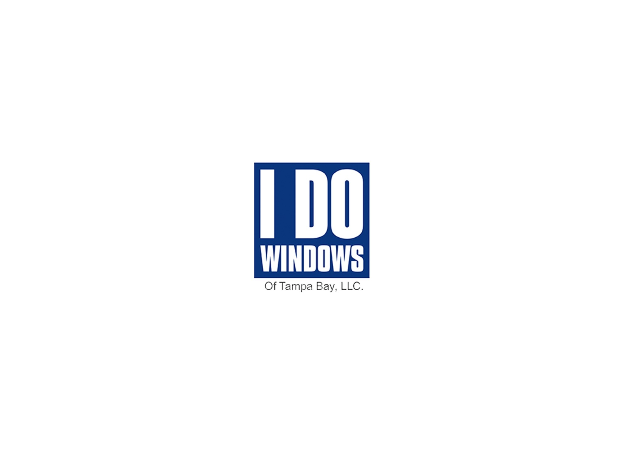 I Do Windows of Tampa Bay, (@idowindows) Cover Image