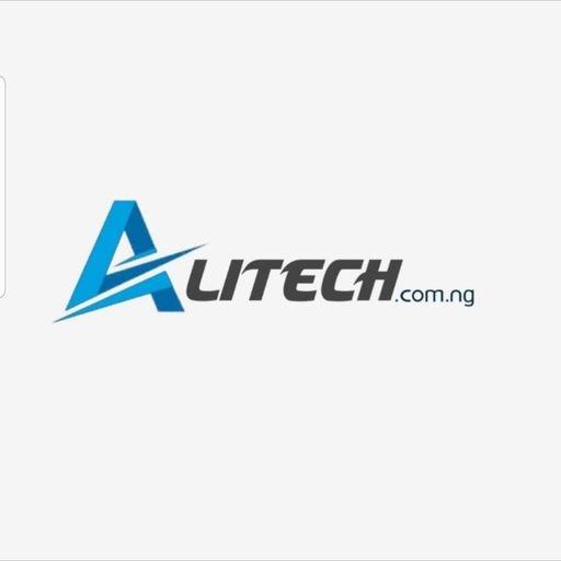 (@alitech1) Cover Image