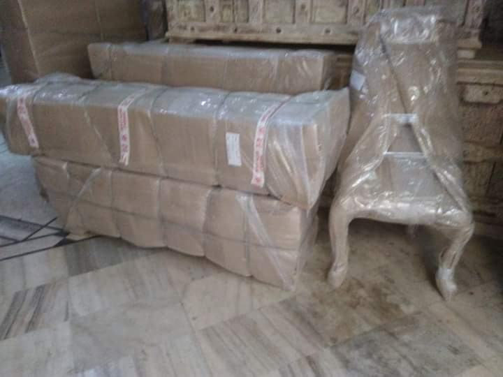 PACKERS AND MOVERS GREATER KAILASH (@aadinathpackers) Cover Image