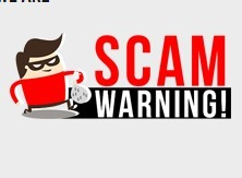 scam warning (@scamwarning) Cover Image