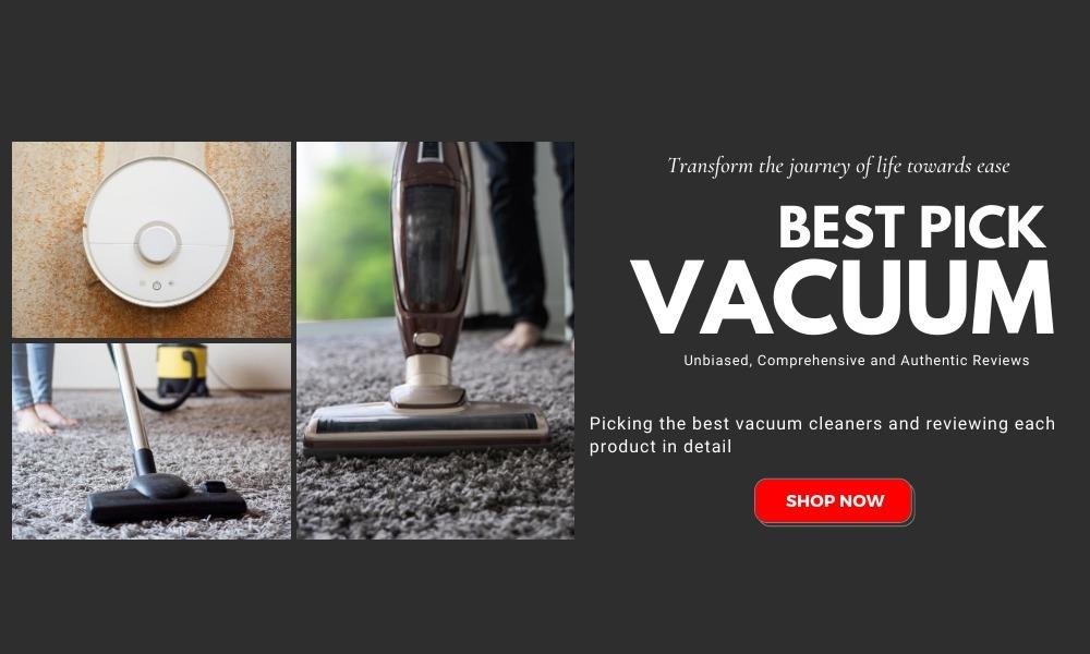 bestpickvacuum (@bestpickvacuum) Cover Image