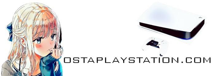 OstaPlaystation (@pleikki) Cover Image
