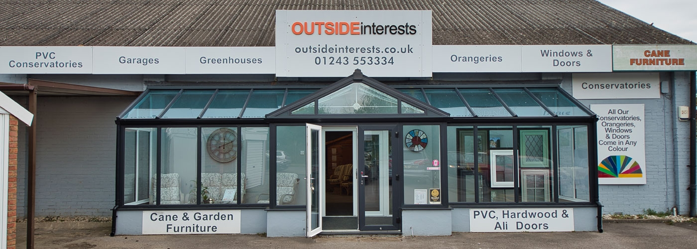 Outside Interest (@outside_interest) Cover Image