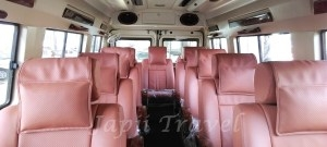 Rental Tempo Traveller (@japjitravel1) Cover Image