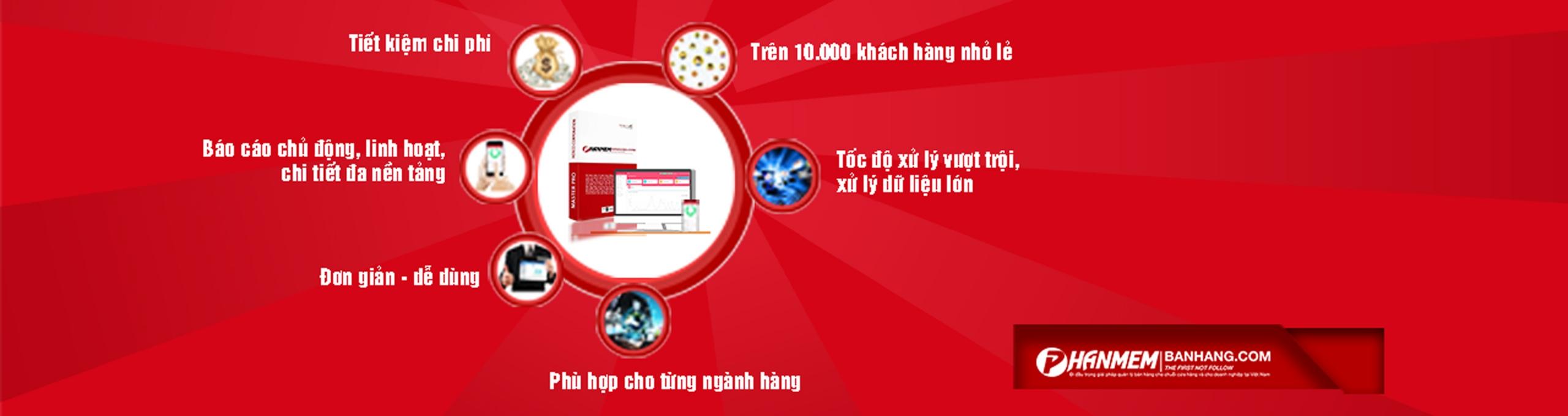 Phần mềm quản lý bán hàng Master (@phanmembanhangmasterpro) Cover Image