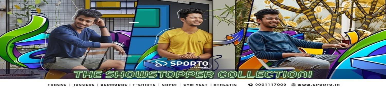 Sporto (@sportoflexiwear) Cover Image