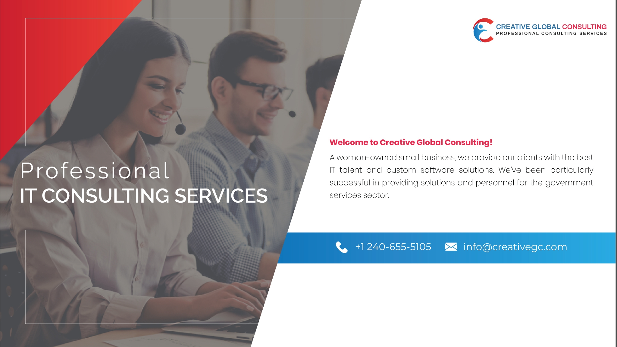 Creative Global Consulting (@creativeglobalconsulting) Cover Image