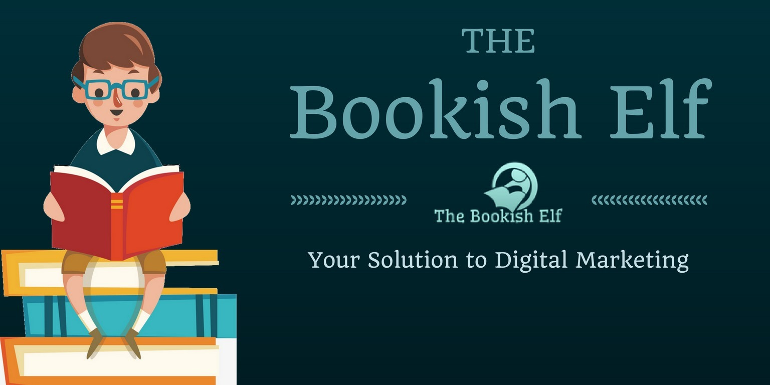 The Bookish Elf (@thebookishelf) Cover Image