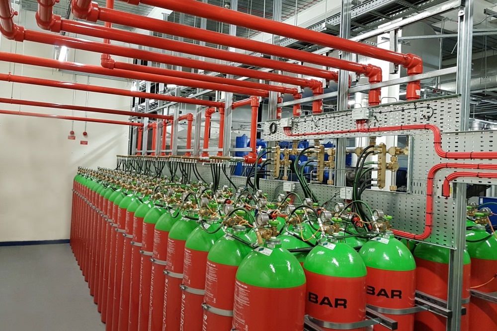 Fire Suppression System (@firesuppressionsystem) Cover Image