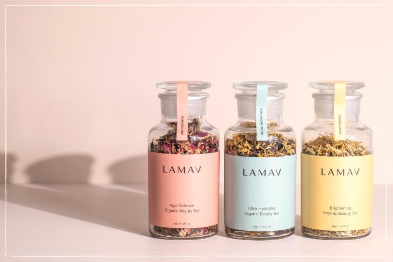 Lamav Skin (@lamavskincare) Cover Image