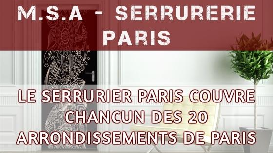 Serrurier Paris  (@serrurierparis11) Cover Image