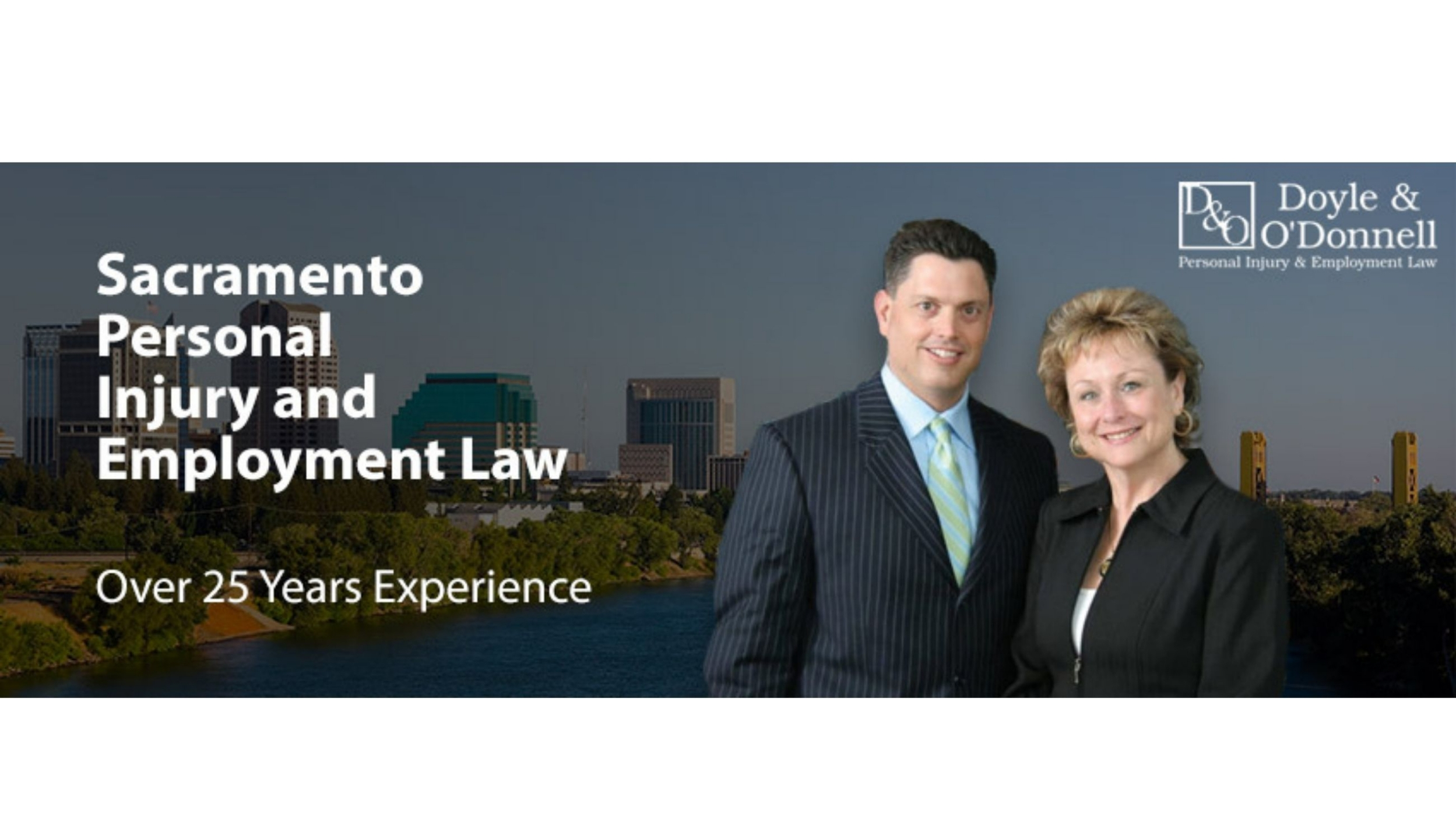Law Offices of Doyle & O'Donnell (@doinjurylaw) Cover Image