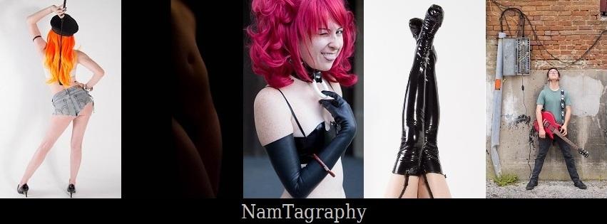 Nam Ta (@captainatman) Cover Image
