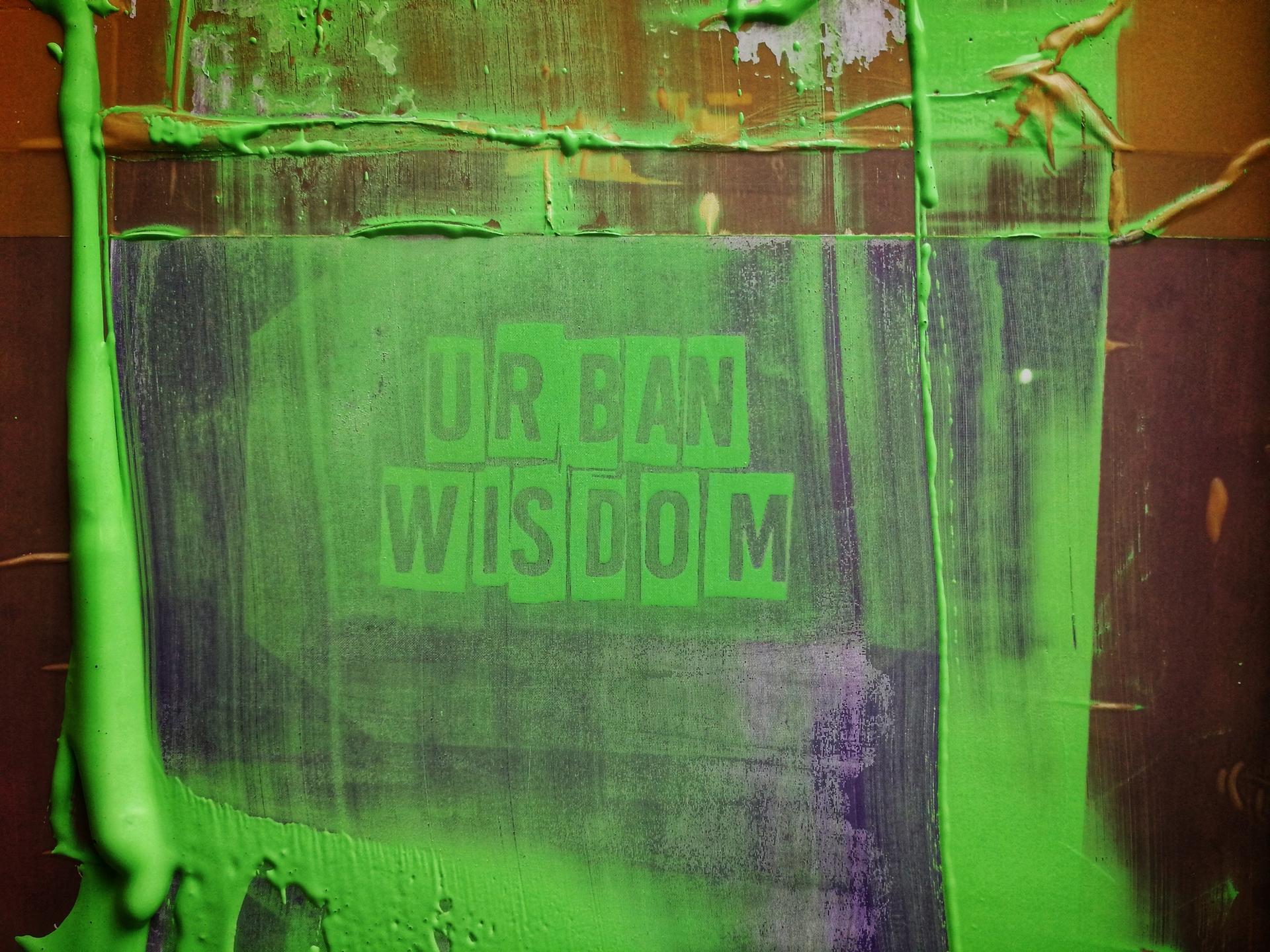 Urban (@urban_wisdom) Cover Image