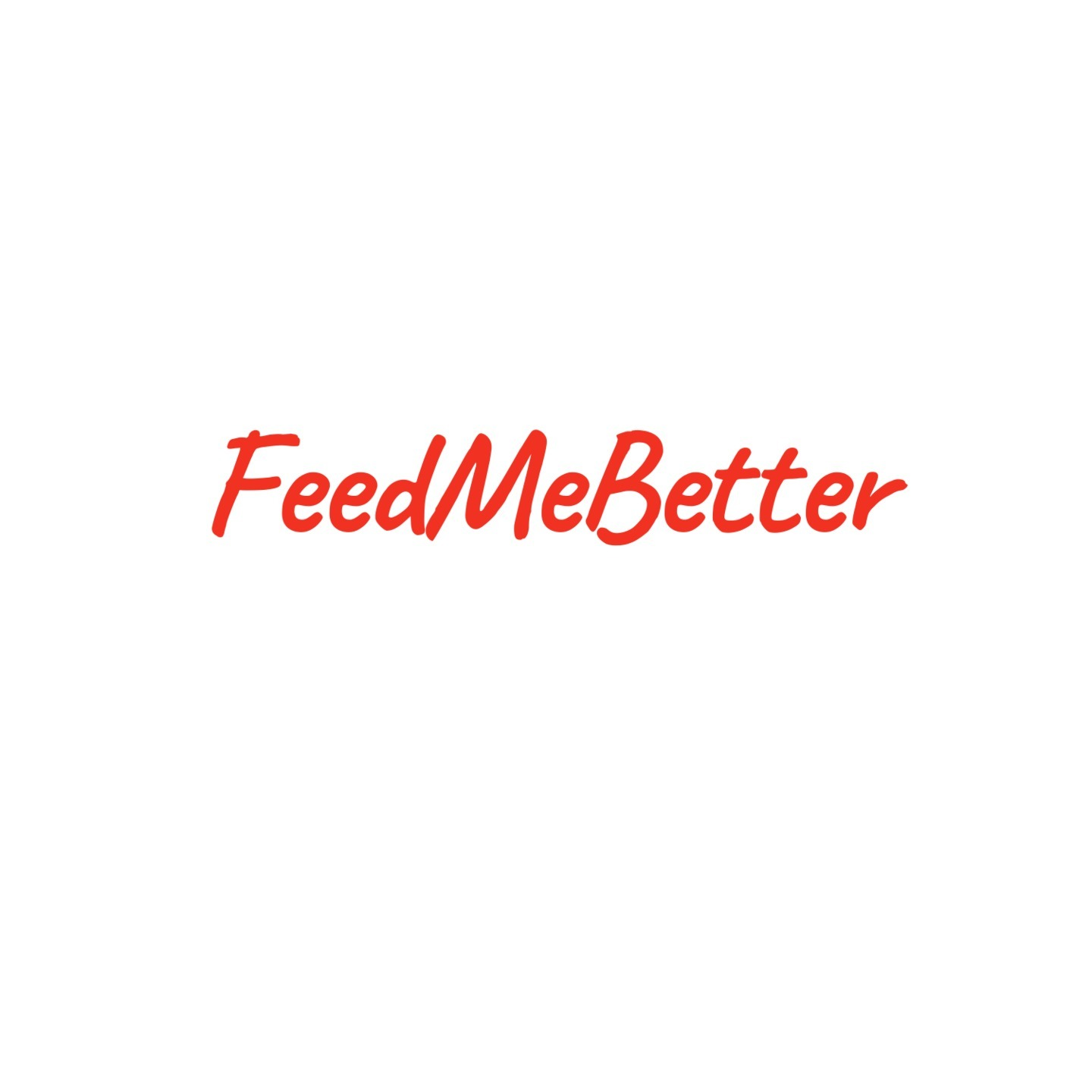 Feed (@feedmebetter) Cover Image