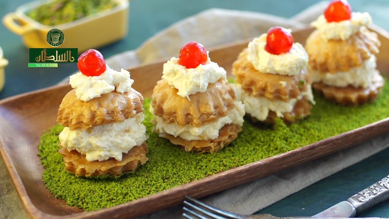 Al Sultan Sweets (@alsultansweets) Cover Image