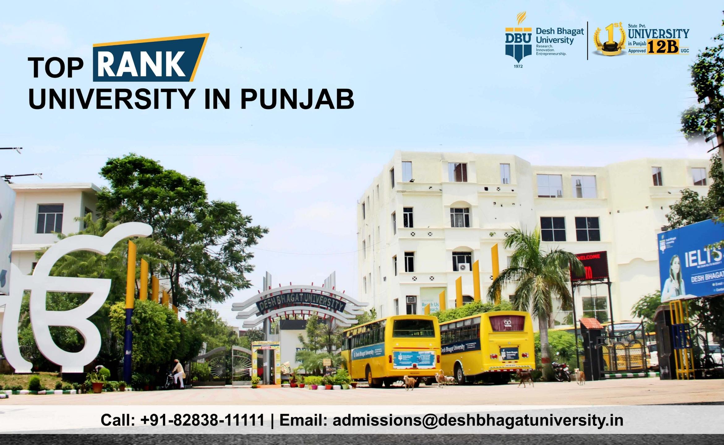 deshbhagatuniversity (@deshbhagatuniversity) Cover Image