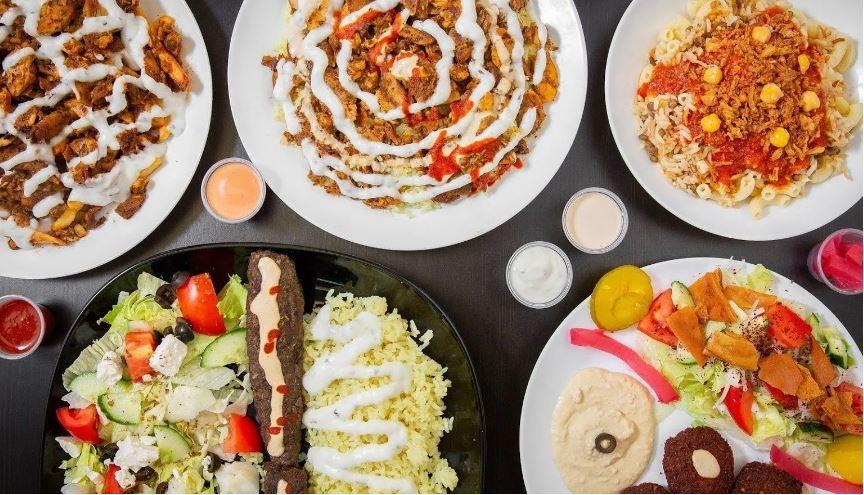 TIBA Shawarma Hut (@tibashawarmahut) Cover Image