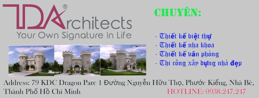 (@tdarchitects) Cover Image