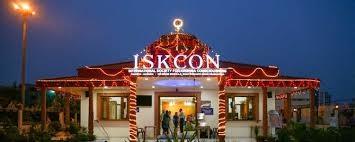 ISKCON Dwarka (@iskcondwarkatemple) Cover Image