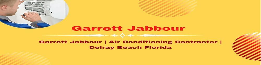 Garrett Jabbour (@garrettjabbourusa) Cover Image