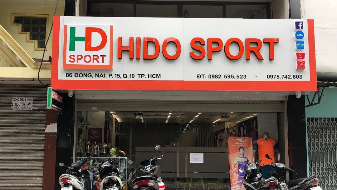 HIDO SPORT (@hidosportvns) Cover Image