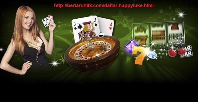 Bandar Judi Happyluke (@bandarjudihappyluke) Cover Image