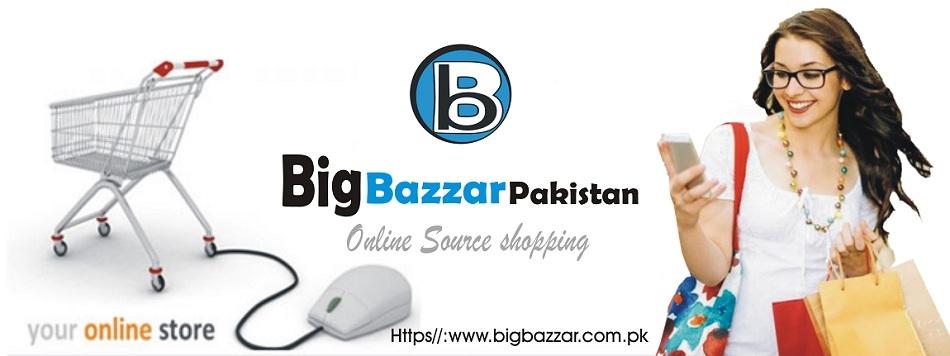 BigBazzar Pakistan (@bigbazzar_pakistan) Cover Image