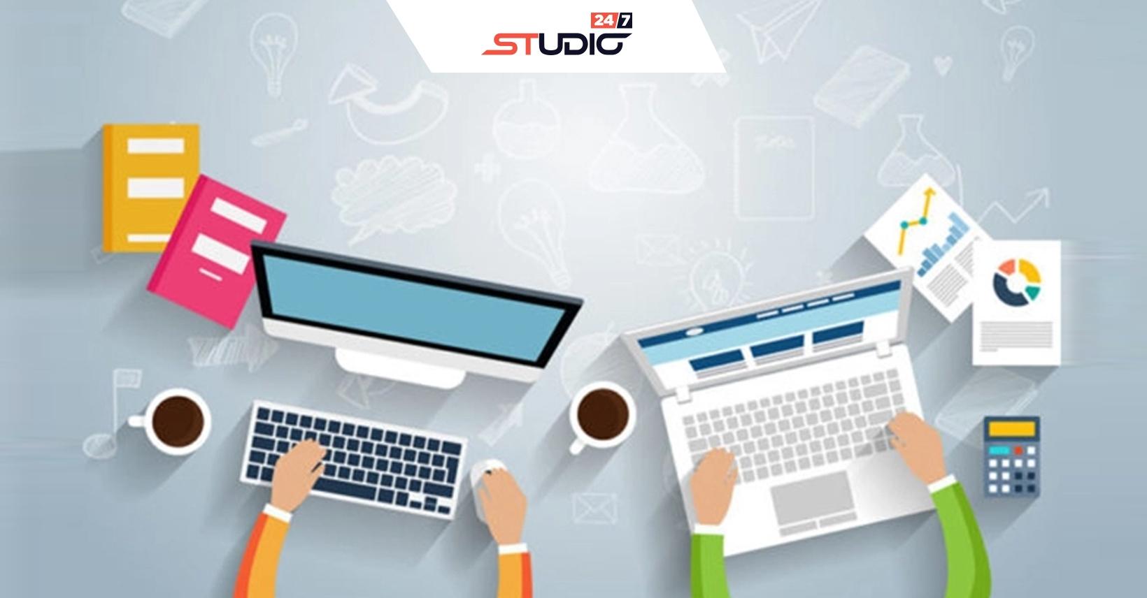 studio24x7 (@studio24x7) Cover Image