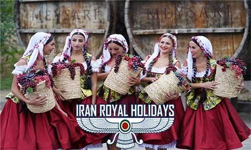 iranroyal (@iranroyalholiday) Cover Image