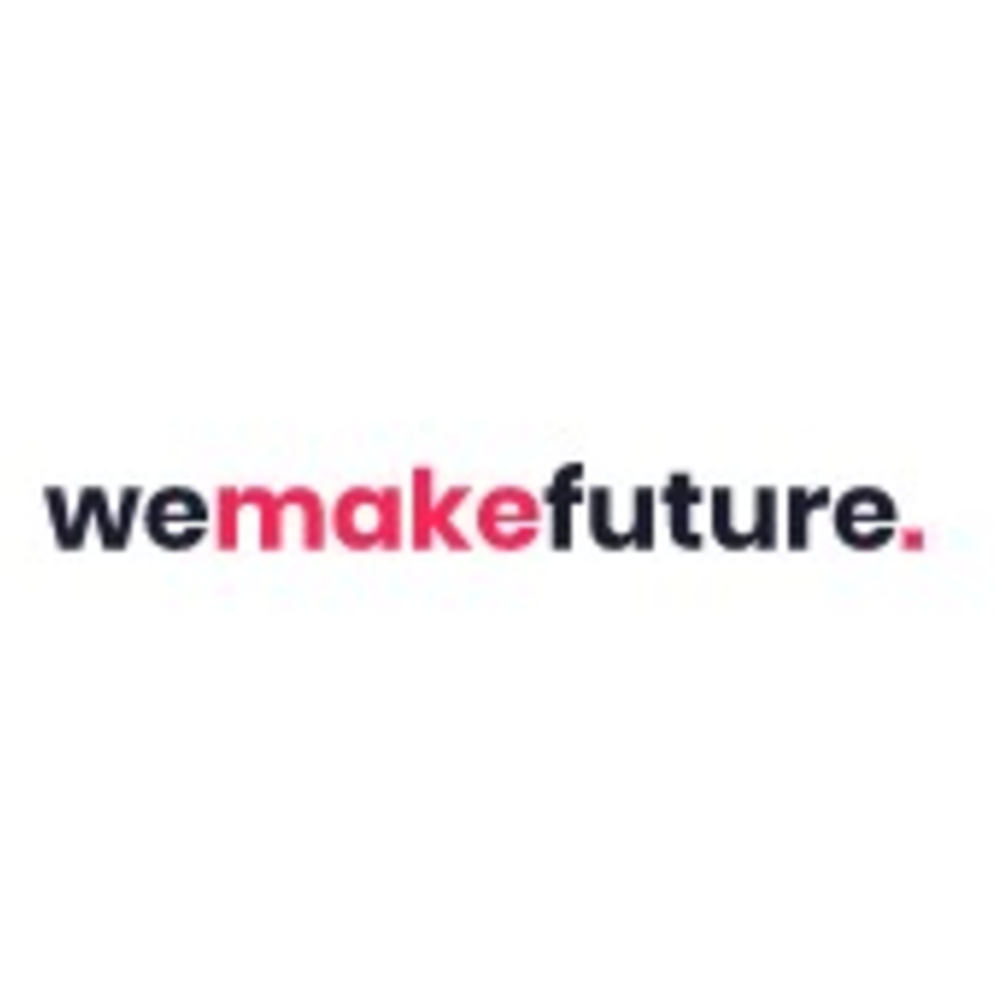 (@wemakefuture) Cover Image
