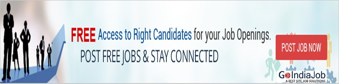 Goindiajob (@goindiajob) Cover Image