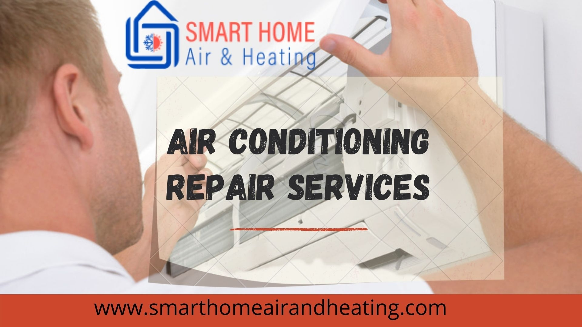 Smart Home Air and Heating (@smarthomeairandheating) Cover Image