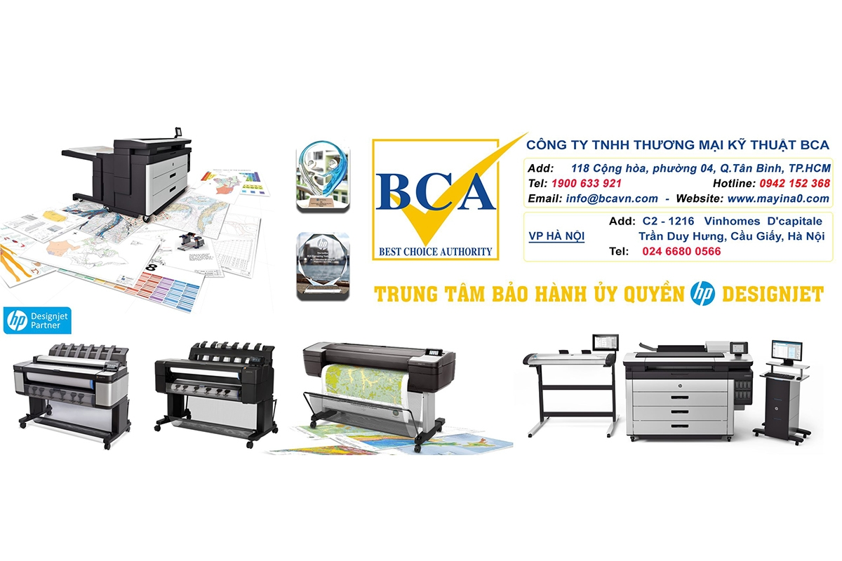 BCA Việt Nam (@bcavietnam) Cover Image