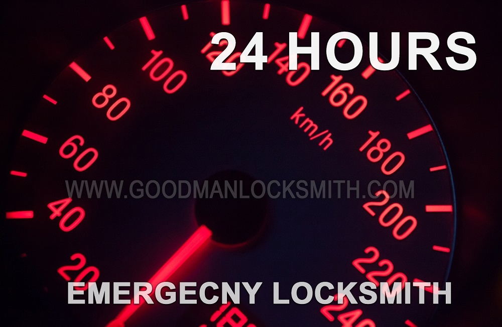 Goodman Locksmith, LLC (@gdmlocks21) Cover Image